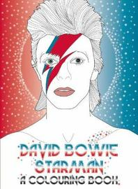 David Bowie: Starman by Coco Balderrama