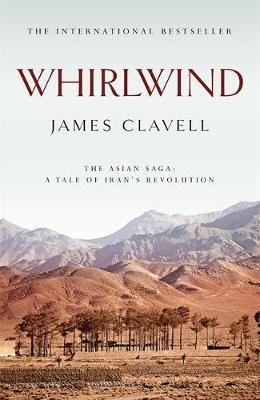 Whirlwind by James Clavell image