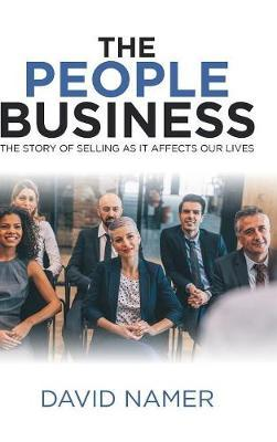 The People Business by David Namer image