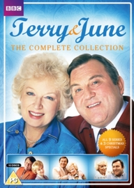Terry And June: The Complete Collection on DVD
