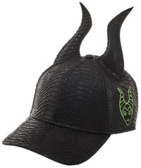 Disney Villains: Maleficent - Cosplay Cap
