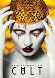 American Horror Story: Cult on DVD