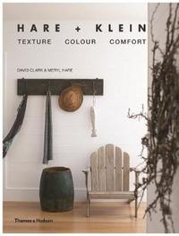 Hare + Klein: Texture Colour Comfort by David Clark