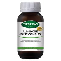Thompson's All-in-One Joint Complex (120tabs)
