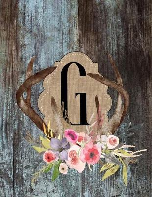 G by Anne Marie Baugh