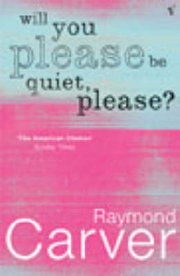 Will You Please be Quiet, Please? by Raymond Carver image