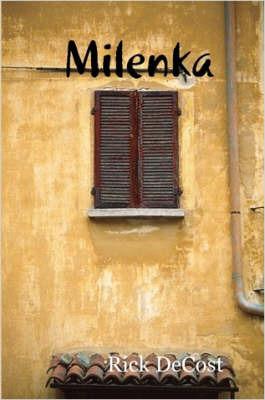 Milenka by Rick DeCost image