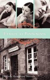 Family at Booknook by Brenda Humphrey Meisels image