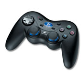 Logitech Cordless Action Controller for PlayStation 2