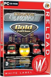Traffic Giant Gold Edition for PC Games