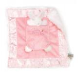 Blossom Lulla Bunny Bye Blanket