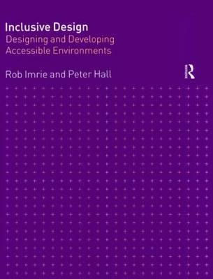 Inclusive Design by Rob Imrie