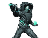 "Batman Arkham City Mr. Freeze 11.5"" Statue"