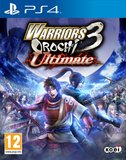 Warriors Orochi 3 Ultimate for PS4