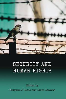 Security and Human Rights image