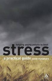 Helping Young People to Beat Stress by Sarah McNamara image