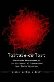 Torture as Tort image