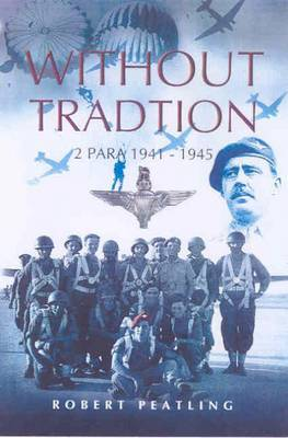 Without Tradition by Robert Peatling image