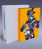 The Art of Overwatch Limited Edition by Blizzard