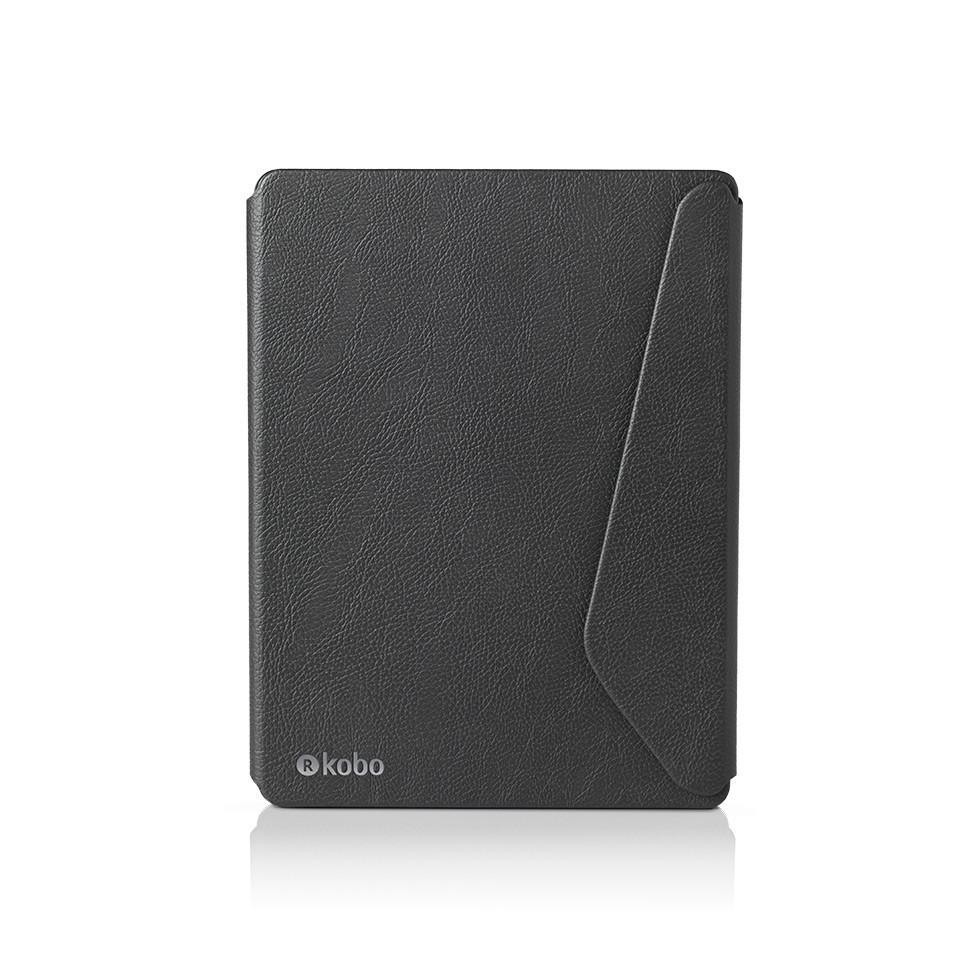 Kobo Aura H2O (2nd Edition) Sleepcover Case - Black image