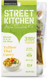 Street Kitchen: Yellow Thai Curry (285g)