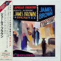 Live At The Apollo by James Brown image