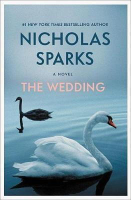 The Wedding by Nicholas Sparks image