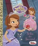 Sofia the Second by Andrea Posner-Sanchez