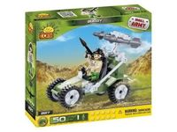 Cobi: Small Army - Buggy