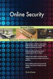 Online Security Second Edition by Gerardus Blokdyk
