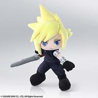 Final Fantasy VII: Cloud Strife - Action Doll