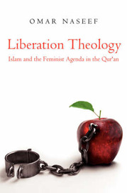 Liberation Theology by Omar Naseef image