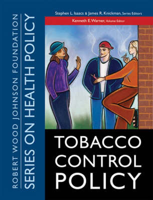 Tobacco Control Policy image