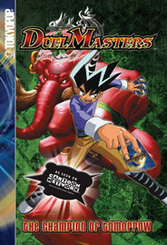 Duel Masters: v. 3: Champion of Tomorrow by Wizards of the Coast image