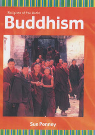 Buddhism by Sue Penney image
