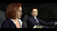 The X-Files: Resist or Serve for PS2 image