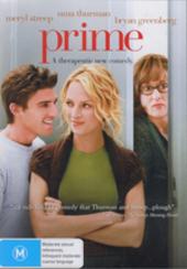 Prime on DVD