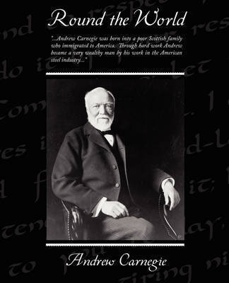 Round the World by Andrew Carnegie, (Sp