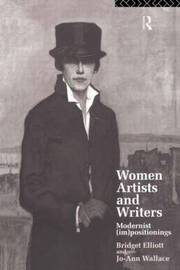 Women Artists and Writers by B.J. Elliott image