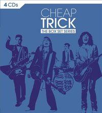 Cheap Trick – The Box Set Series by Cheap Trick