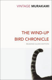 The Wind-Up Bird Chronicle by Haruki Murakami