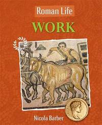 Roman Life: Work by Paul Harrison