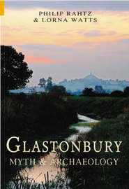 Glastonbury by Philip Rahtz image