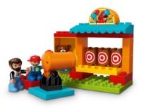 LEGO DUPLO: Shooting Gallery (10839) image