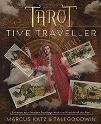 Tarot Time Traveller by Marcus Katz
