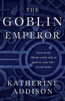 The Goblin Emperor by Katherine Addison image