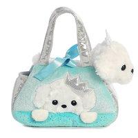Aurora: Fancy Pal Pet Carrier – Peek A Boo Princess Puppy