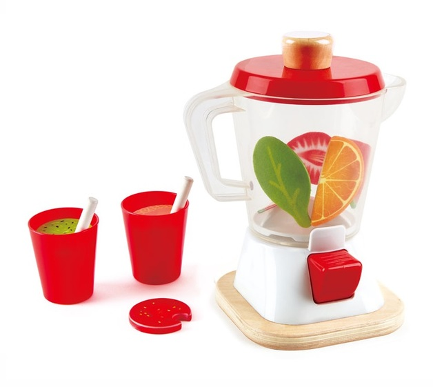 Hape: Smoothie Blender - Roleplay Set