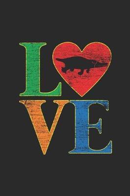 Love Platypus by Platypus Publishing