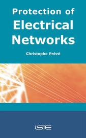 Protection of Electrical Networks by Christophe Preve image